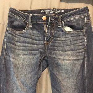 Women's American Eagle Skinny Jeans